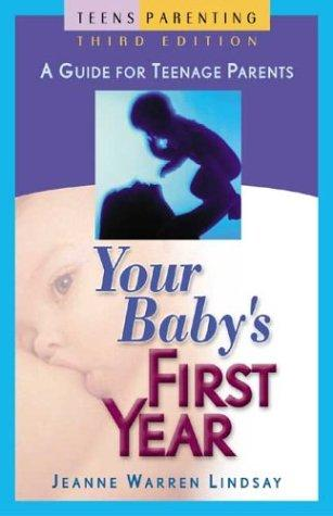 Download Your Baby's First Year