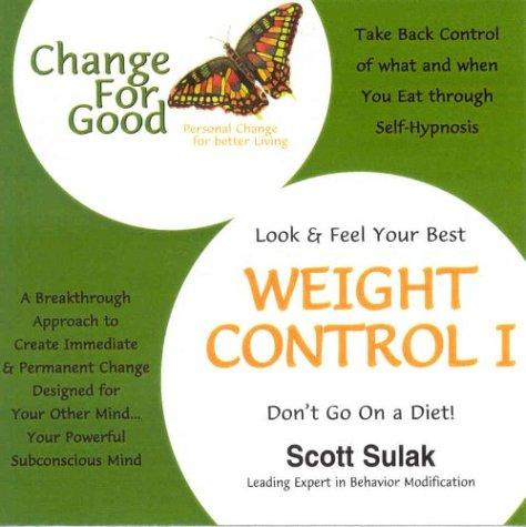 Weight Control I