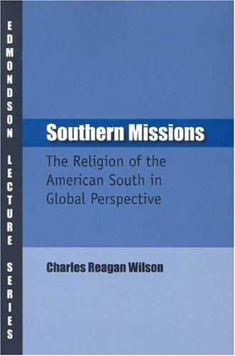 Download Southern Missions