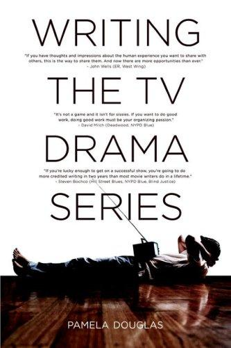 Download Writing the TV Drama Series