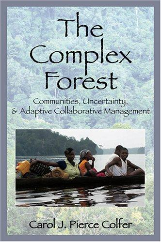 Download The Complex Forest