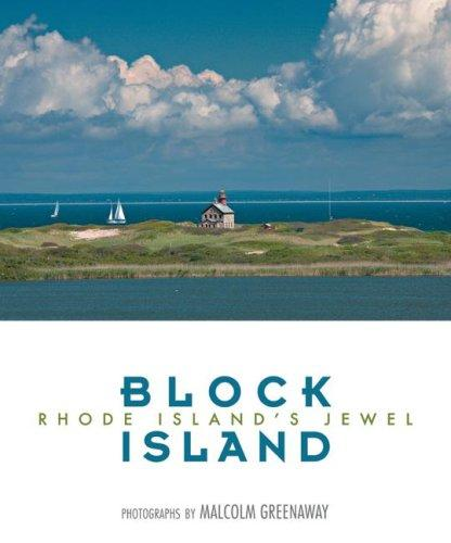 Block Island: Photographs by Malcolm Greenaway (Regional Photos), Greenaway, Malcolm (Photographer)