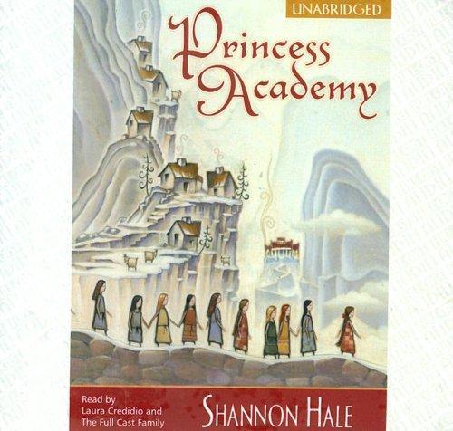 Download The Princess Academy (CD Binder Edition)