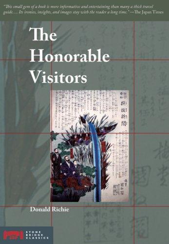 Download Honorable Visitors (Stone Bridge Classics)