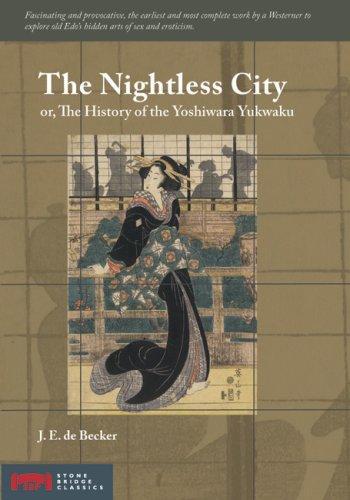 Download Nightless City