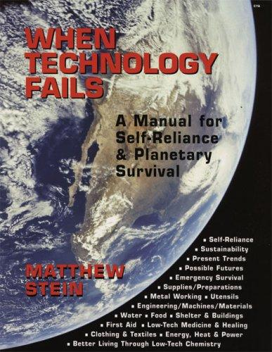 Download When Technology Fails