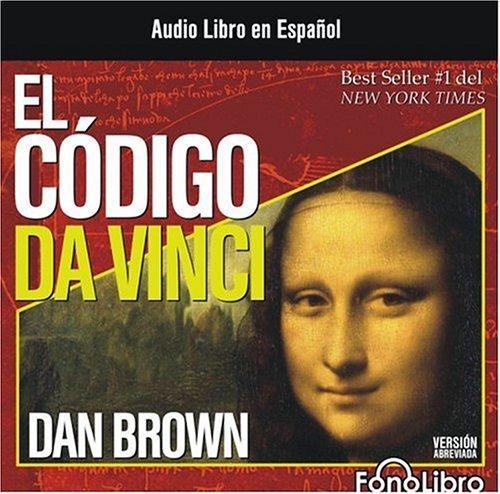 El Codigo Da Vinci ABRIDGED