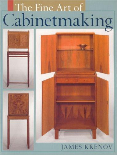 Download The Fine Art of Cabinetmaking