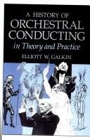 Download A history of orchestral conducting