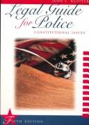 Download Legal Guide for Police