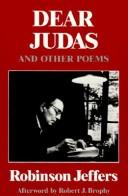 Dear Judas, and other poems