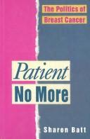 Download Patient No More
