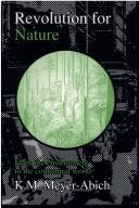 Download Revolution for nature