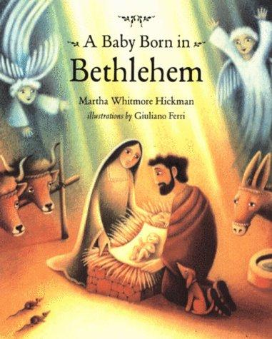 Download A Baby Born in Bethlehem