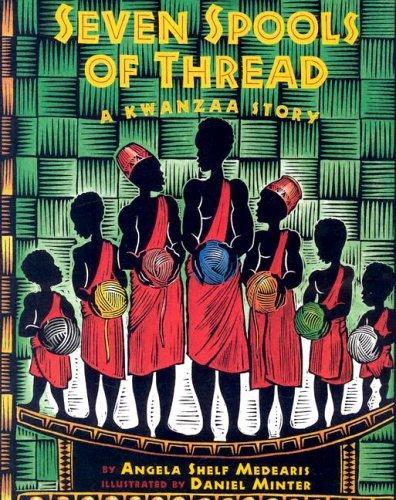 Download Seven Spools of Thread