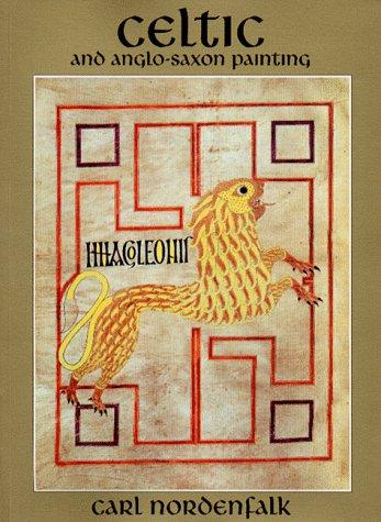 Download Celtic and Anglo-Saxon Painting