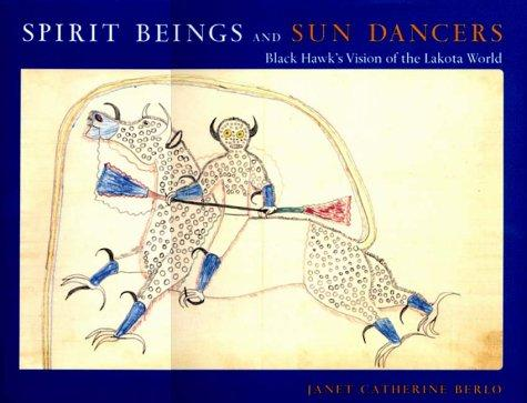 Spirit Beings and Sun Dancers
