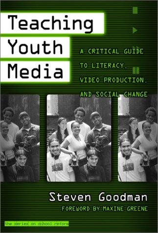 Teaching Youth Media