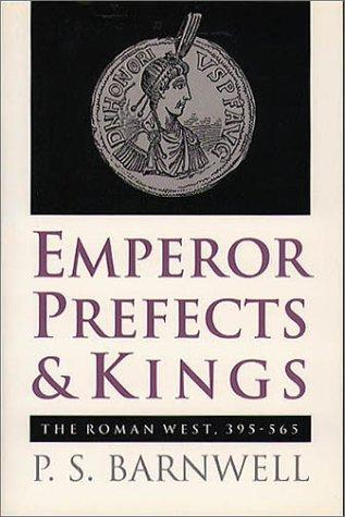 Download Emperor, prefects & kings