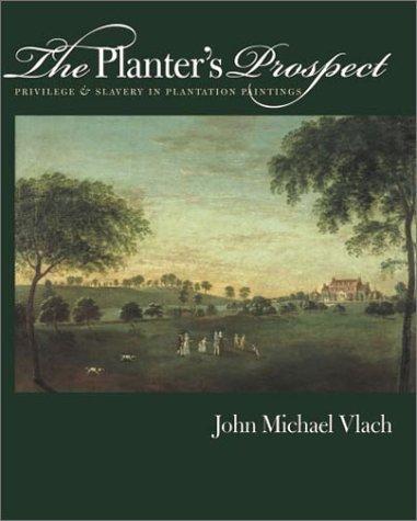 The Planter's Prospect