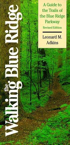 Download Walking the Blue Ridge