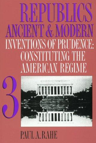 Download Republics ancient and modern
