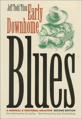 Early downhome blues