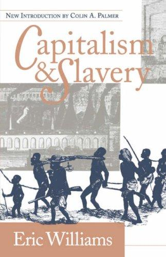 Download Capitalism & slavery
