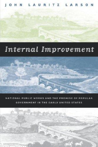 Download Internal improvement