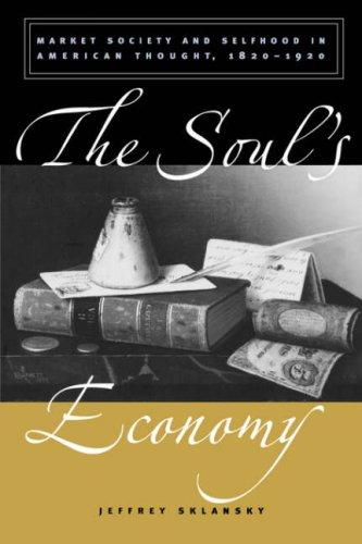 Download The Soul's Economy