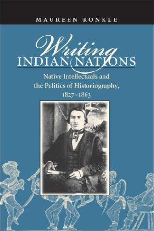 Download Writing Indian Nations