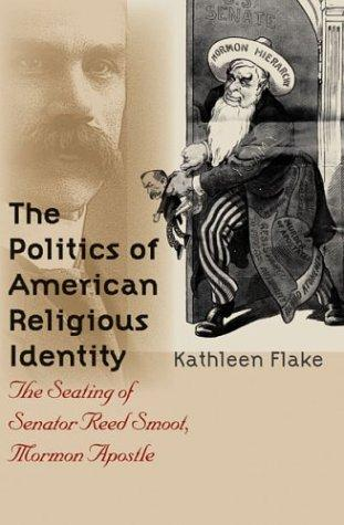 Download The Politics of American Religious Identity