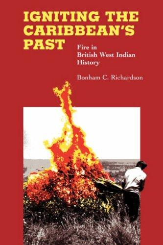 Download Igniting the Caribbean's Past