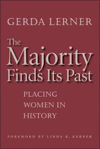 Download The majority finds its past