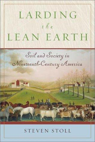 Download Larding the Lean Earth