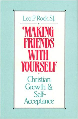 Download Making friends with yourself