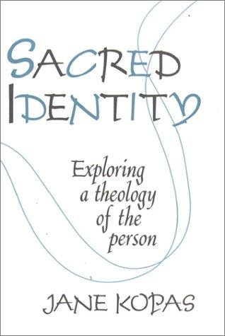 Download Sacred Identity