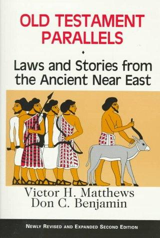 Download Old Testament parallels