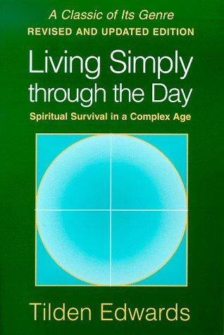 Download Living simply through the day