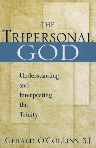 Download The Tripersonal God