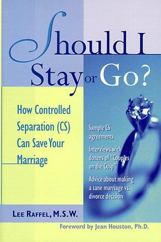Download Should I stay or go?