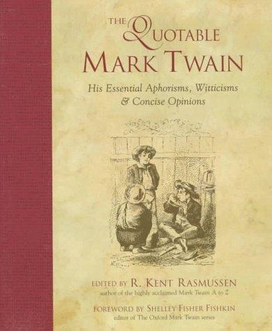 Download The quotable Mark Twain