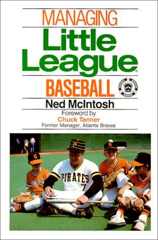 Download Managing little league baseball