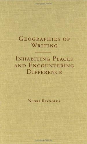 Download Geographies of writing
