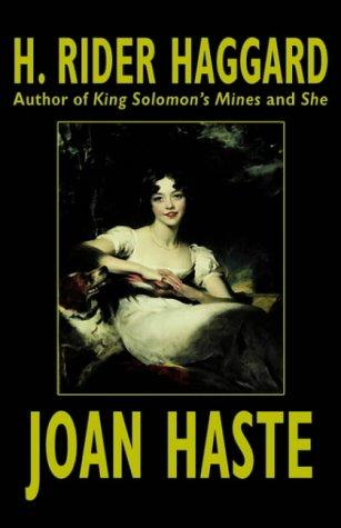 Download Joan Haste
