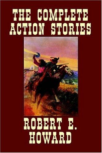 Download The Complete Action Stories