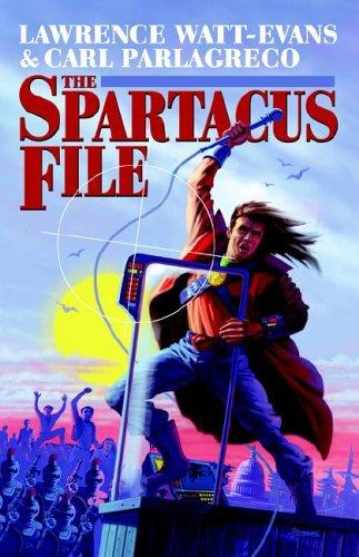 Download The Spartacus File