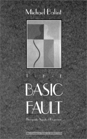 Download The basic fault