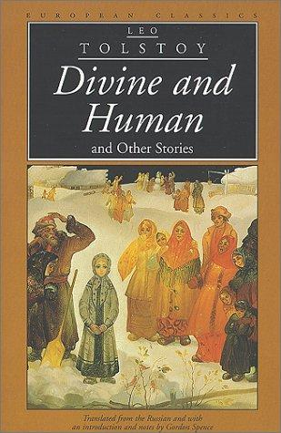 Download Divine and human, and other stories