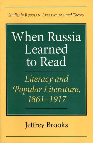 Download When Russia learned to read